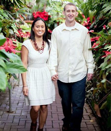Sean & Carmela
